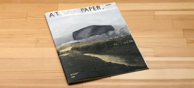 AT PAPER. Vol.10