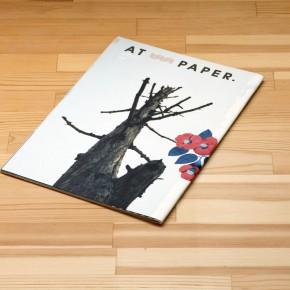 AT PAPER. Vol.2
