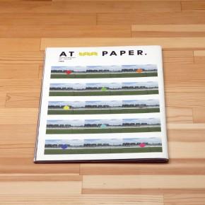AT PAPER. Vol.3