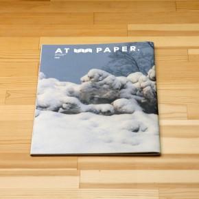 AT PAPER. Vol.5