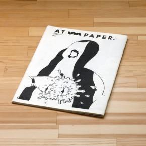 AT PAPER. Vol.6